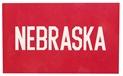 Nebraska Screened Flag Nebraska Cornhuskers, Nebraska  Flags & Windsocks, Huskers  Flags & Windsocks, Nebraska  Patio, Lawn & Garden, Huskers  Patio, Lawn & Garden, Nebraska Nebraska Screened Flag, Huskers Nebraska Screened Flag