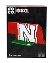 Nebraska State Shape BRXLZ Puzzle Nebraska Cornhuskers, Nebraska  Game Room & Big Red Room, Huskers  Game Room & Big Red Room, Nebraska  Novelty, Huskers  Novelty, Nebraska State Shape BRXLZ Puzzle, Huskers State Shape BRXLZ Puzzle