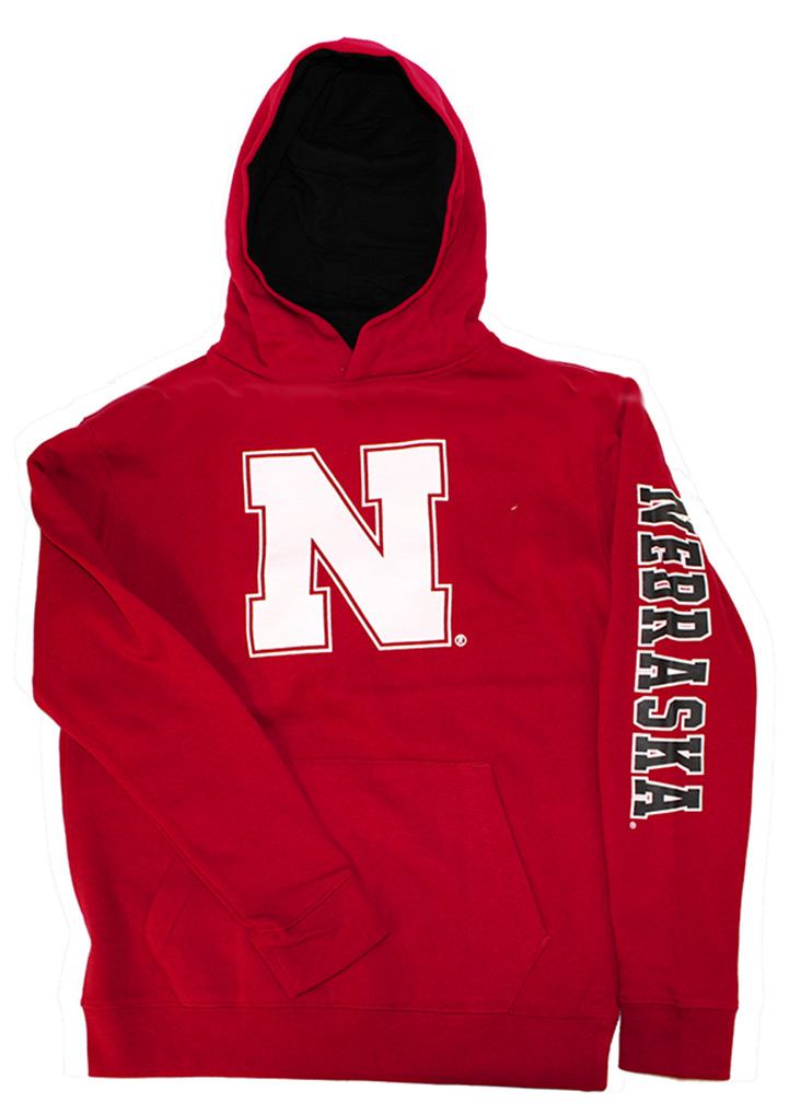 Nebraska Youth Red Zone Pullover Hoodie Nebraska Cornhuskers, Nebraska  Youth, Huskers  Youth, Nebraska  Kids, Huskers  Kids, Nebraska  Hoodies, Huskers  Hoodies, Nebraska Nebraska Youth Red Zone Pullover Hoodie  , Huskers Nebraska Youth Red Zone Pullover Hoodie