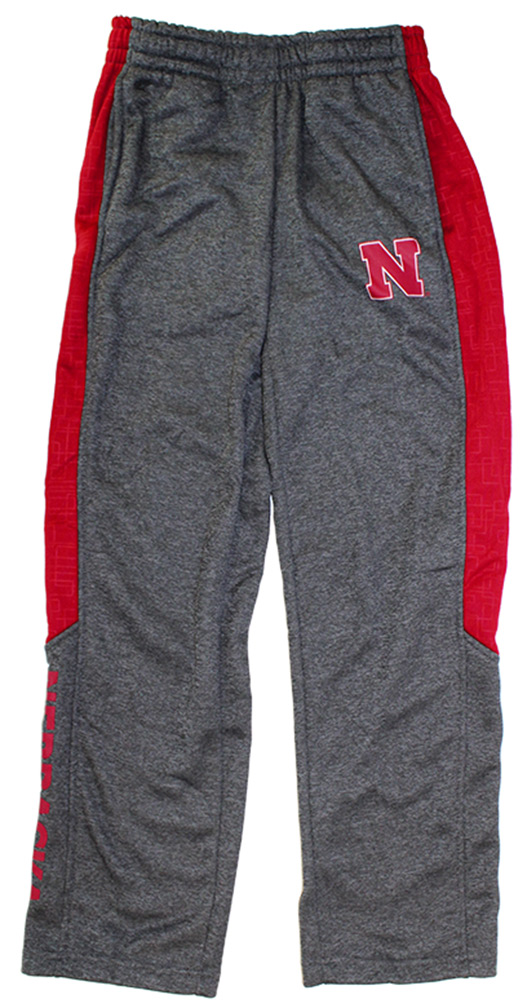 Nebraska Youth Top Gun Pant Nebraska Cornhuskers, Nebraska  Youth, Huskers  Youth, Nebraska Shorts & Pants, Huskers Shorts & Pants, Nebraska Nebraska Youth Top Gun Pant, Huskers Nebraska Youth Top Gun Pant