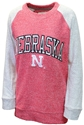 Raglan Terry Crew Sweatshirt Nebraska Cornhuskers, Nebraska  Ladies Sweatshirts, Huskers  Ladies Sweatshirts, Nebraska  Ladies, Huskers  Ladies, Nebraska Raglan Terry Crew Sweatshirt, Huskers Raglan Terry Crew Sweatshirt