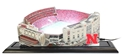 LED Memorial Stadium Nebraska Cornhuskers, Nebraska  Novelty, Huskers  Novelty, Nebraska  Office Den & Entry, Huskers  Office Den & Entry, Nebraska  Game Room & Big Red Room , Huskers  Game Room & Big Red Room , Nebraska Regular  Lit Memorial Stadium, Huskers Regular  Lit Memorial Stadium