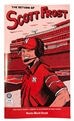 The Return of Scott Frost Comic Book - BC-B5712