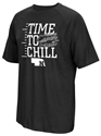 Time To Chill- Welcome Coach Frost Tee Nebraska Cornhuskers, Nebraska  Mens T-Shirts, Huskers  Mens T-Shirts, Nebraska  Short Sleeve, Huskers  Short Sleeve, Nebraska  Mens, Huskers  Mens, Nebraska Time To Chill Frost Tee, Huskers Time To Chill Frost Tee