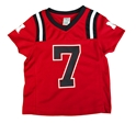 Toddlers Nebraska 7 Jersey Shirt Nebraska Cornhuskers, Nebraska  Kids Jerseys, Huskers  Kids Jerseys, Nebraska  Childrens, Huskers  Childrens, Nebraska Toddlers Nebraska 7 Jersey Shirt, Huskers Toddlers Nebraska 7 Jersey Shirt