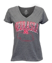 Womens Distressed Nebraska State V-Neck Nebraska Cornhuskers, Nebraska  Ladies Tops, Huskers  Ladies Tops, Nebraska  Ladies T-Shirts, Huskers  Ladies T-Shirts, Nebraska  Ladies, Huskers  Ladies, Nebraska  Short Sleeve, Huskers  Short Sleeve, Nebraska Womens Distressed Nebraska State V-Neck, Huskers Womens Distressed Nebraska State V-Neck