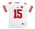 Youth Adidas Huskers 15 Away Game Jersey Nebraska Cornhuskers, Nebraska  Youth, Huskers  Youth, Nebraska  Kids Jerseys, Huskers  Kids Jerseys, Nebraska Youth Adidas 15 Away Game Jersey, Huskers Youth Adidas 15 Away Game Jersey