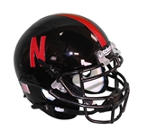 2012 Husker Alternate Mini Speed Helmet