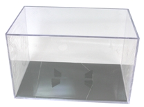 Acrylic Ftball Display Case
