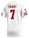 Adidas 2019 Frost #7 Away Jersey