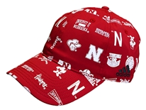 Adidas All Huskers Slouch