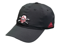 Adidas Blackshirt Coaches Adjustable Slouch