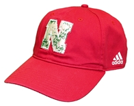 Adidas Camo N Coaches Hat