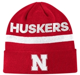 Adidas NU Coaches Cuffed Sideline Beanie - Red