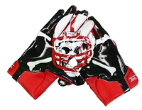 Adidas Official 2019 Blackshirts Receiver Gloves