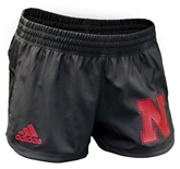 Adidas Womens Game Mode Nebraska Short
