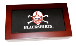 Blackshirts Desk Caddy