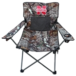 Realtree N Huskers Tailgate Chair