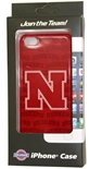 Husker Snap-On Case for iPhone 5s