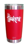 Huskers Cruiser Travel Cup