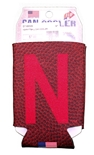 Huskers Football Can Cooler