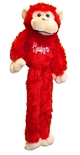 Huskers Plush Monkey