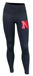Lady Huskers Velocity Knit Leggings