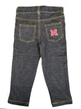 Lil Huskers Denims