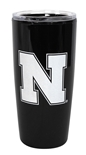 Nebraska Acrylic Travel Cup