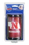 Nebraska Iron N LED Night Light