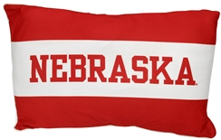 One Stripe Nebraska Lounger Pillow
