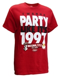 Party Like It's 1997 Smack Tee