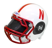 Small Nebraska Helmet Bluetooth Speaker
