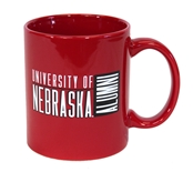 University of Nebraska Alumni Mug