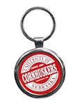 University of Nebraska Cornhuskers Keychain