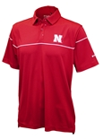 Wick Breaker Polo Nebraska