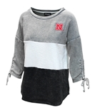 Womens Huskers TD Tunic