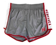 Womens Nebraska Donna Short