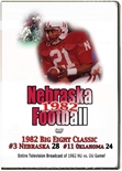 1982 OU Game On Dvd Tv Broadcast