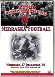 1960 OKLAHOMA GAME DVD