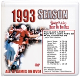 1993 Complete Season on DVD