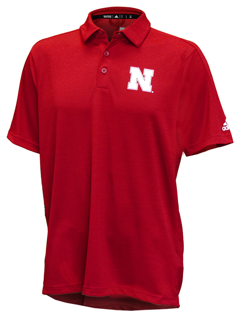 Adidas 2019 Coach Frost Sideline Game Mode Polo - Red