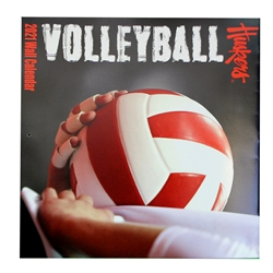 2021 Nebraska Volleyball Wall Calendar Nebraska Cornhuskers, Nebraska Books & Calendars, Huskers Books & Calendars, Nebraska  Office Den & Entry, Huskers  Office Den & Entry, Nebraska Volleyball, Huskers Volleyball, Nebraska 2021 Nebraska Volleyball Wall Calendar, Huskers 2021 Nebraska Volleyball Wall Calendar
