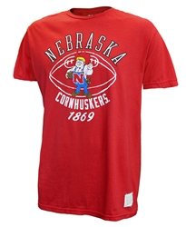 Herbie Nebraska Cornhuskers Football LS Tee Nebraska Cornhuskers, Nebraska  Mens, Huskers  Mens, Nebraska  Long Sleeve, Huskers  Long Sleeve, Nebraska  Mens T-Shirts, Huskers  Mens T-Shirts, Nebraska Herbie Nebraska Cornhuskers Football LS Tee, Huskers Herbie Nebraska Cornhuskers Football LS Tee