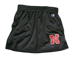 Ladies Huskers Ultimate Fan Mesh Skirt Nebraska Cornhuskers, Nebraska  Shorts, Pants & Skirts, Huskers  Shorts, Pants & Skirts, Nebraska Shorts & Pants, Huskers Shorts & Pants, Nebraska Ladies Huskers Ultimate Fan Mesh Skirt, Huskers Ladies Huskers Ultimate Fan Mesh Skirt