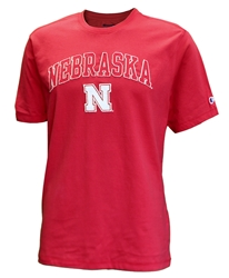 Nebraska Super Fan Tee Nebraska Cornhuskers, Nebraska  Mens T-Shirts, Huskers  Mens T-Shirts, Nebraska  Mens, Huskers  Mens, Nebraska  Short Sleeve , Huskers  Short Sleeve , Nebraska Nebraska Super Fan Tee, Huskers Nebraska Super Fan Tee