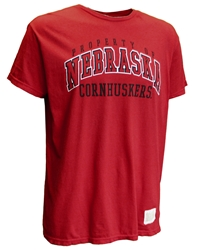 Property Of Nebraska Cornhuskers Retro Tee Nebraska Cornhuskers, Nebraska  Mens, Huskers  Mens, Nebraska  Short Sleeve, Huskers  Short Sleeve, Nebraska  Mens T-Shirts, Huskers  Mens T-Shirts, Nebraska Property Of Nebraska Cornhuskers Retro Tee, Huskers Property Of Nebraska Cornhuskers Retro Tee