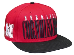 Throwback Cornhuskers New Era Flat Bill Nebraska Cornhuskers, Nebraska  Mens Hats, Huskers  Mens Hats, Nebraska  Mens Hats, Huskers  Mens Hats, Nebraska Throwback Cornhuskers New Era Flat Bill , Huskers Throwback Cornhuskers New Era Flat Bill