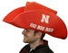 Nebraska Foam Cowboy Hat - NV-30830