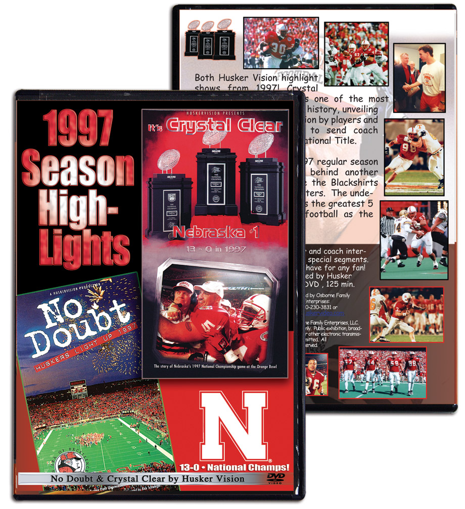 1997 Highlights DVD